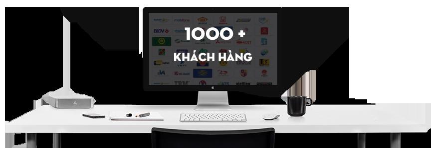Thiết kế website cho doanh nghiệp