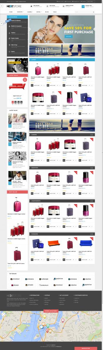 Thiết kế web bán hàng Ln