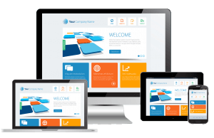 Thiết kế web chuẩn di động giá rẻ