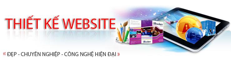 thiết kế website tại biên hoà