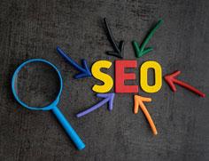 Hỗ trợ SEO tăng thứ hạng cho Website