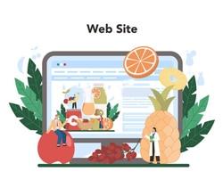 Thiết kế website nông nghiệp uy tín